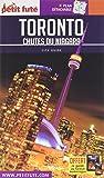 Petit Futé Toronto (1Plan détachable)