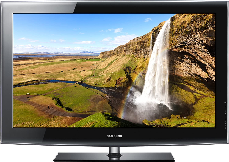 Samsung LE37B579 - Televisor LCD (93,98 cm (37