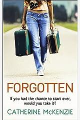 Forgotten (English Edition) eBook Kindle