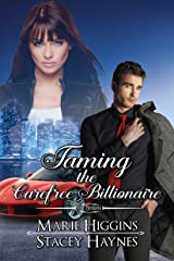 Taming the Carefree Billionaire (The Tycoons Book 14) Kindle Edition