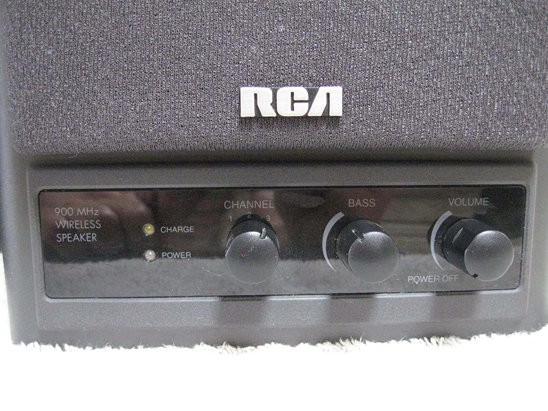 Wireless Rca Speakers Wsp250 - WIRE Center •