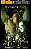 A Bear's Secret: A Werebear Shifter Romance (The Scottish Highland Bear Shifters Book 1)