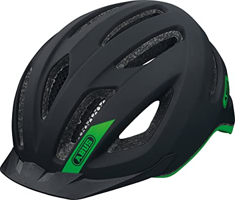 Abus Pedelec, Casco de ciclismo, Verde (Fashion Green), 56-62
