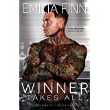 Winner Takes All (Checkmate Series Book 7)