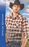 Her Man on Three Rivers Ranch (Men of the West)