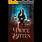Twice Bitten (New Moon Series Book 1)