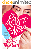 My Fake Valentine (Holiday High Series Book 1) (English Edition)