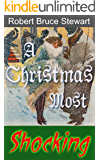 A Christmas Most Shocking (Harry Reese Mysteries Book 7)