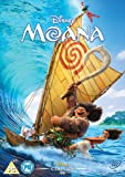 Moana [UK Import]