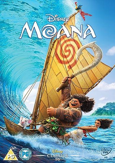 Disney Filme Amazon