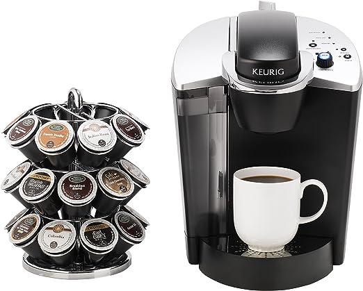 Keurig K140 máquina de café (GB Características): Amazon.es: Hogar