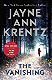 The Vanishing: a gripping new romantic suspense