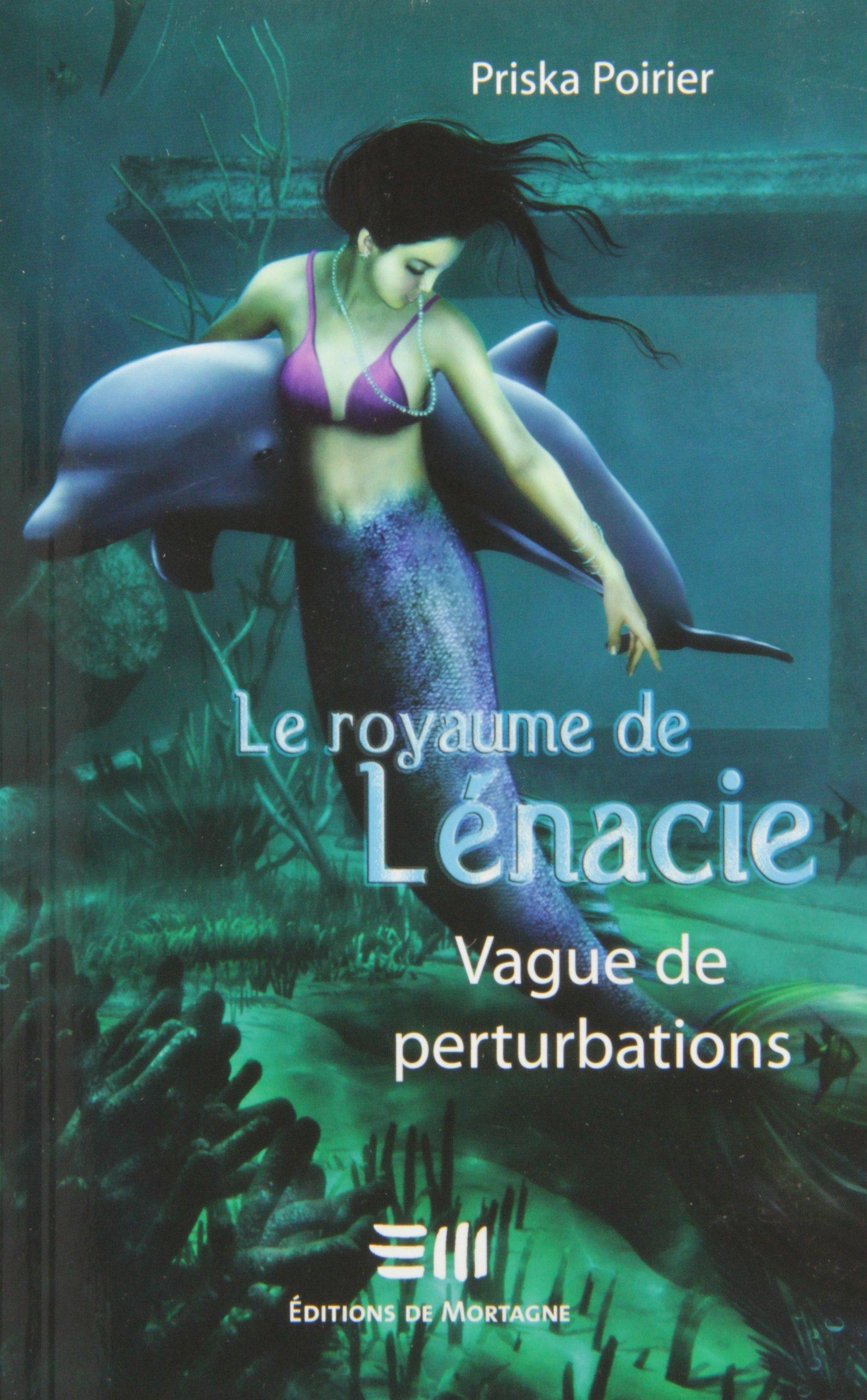 LE ROYAUME DE LENACIE EBOOK