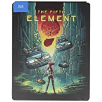 Fifth Element, SteelBook [Blu-ray]