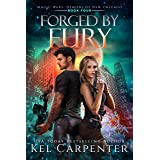 Forged by Fury (Demons of New Chicago Book 4)