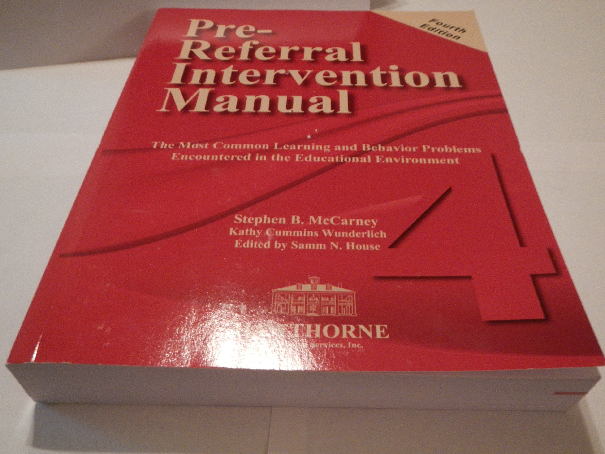 pre referral intervention manual fourth edition kathy cummins rh amazon com pre-referral intervention manual 4th edition pre referral intervention manual 4th edition pdf