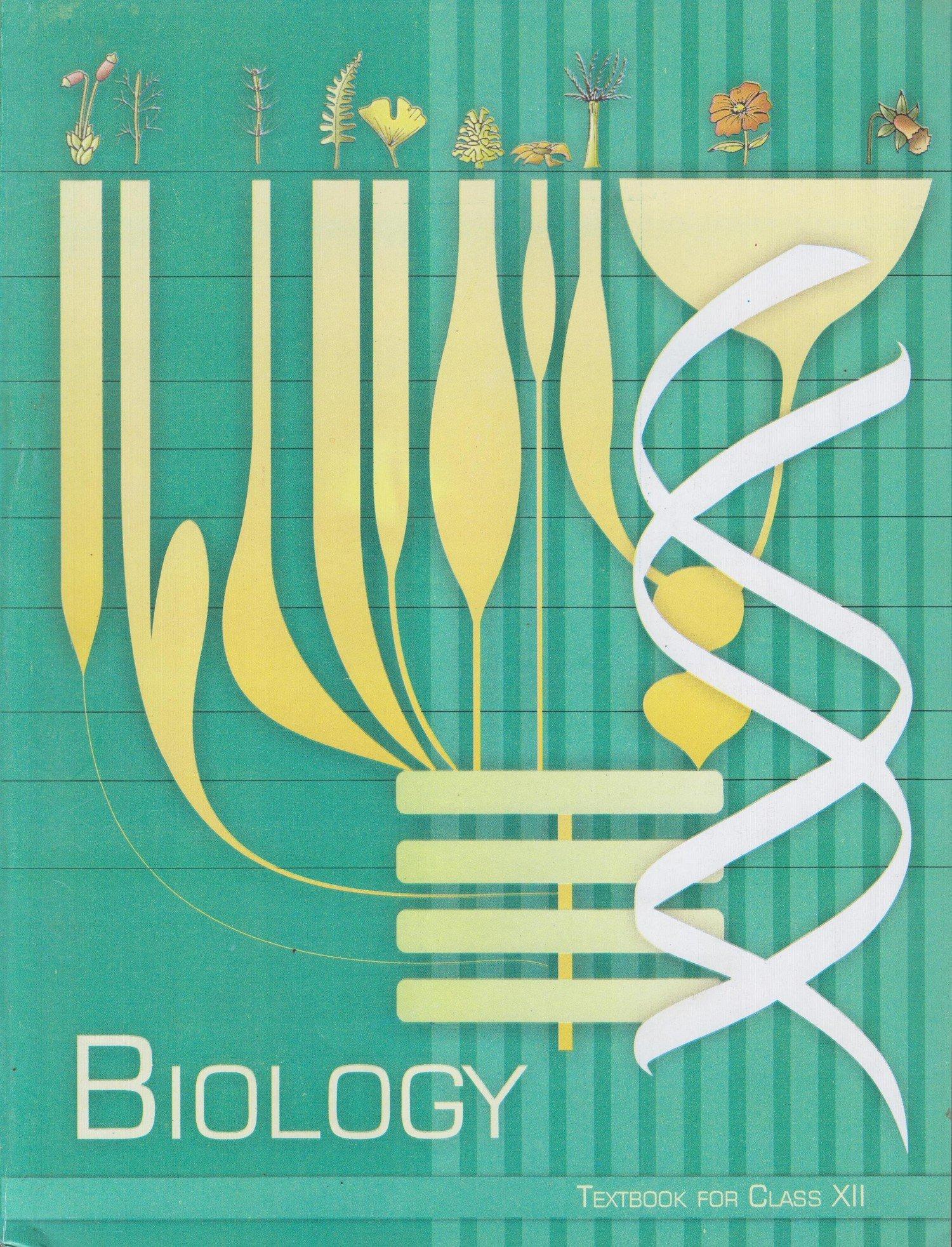 Maharashtra State Board 11th Biology Textbook Pdf