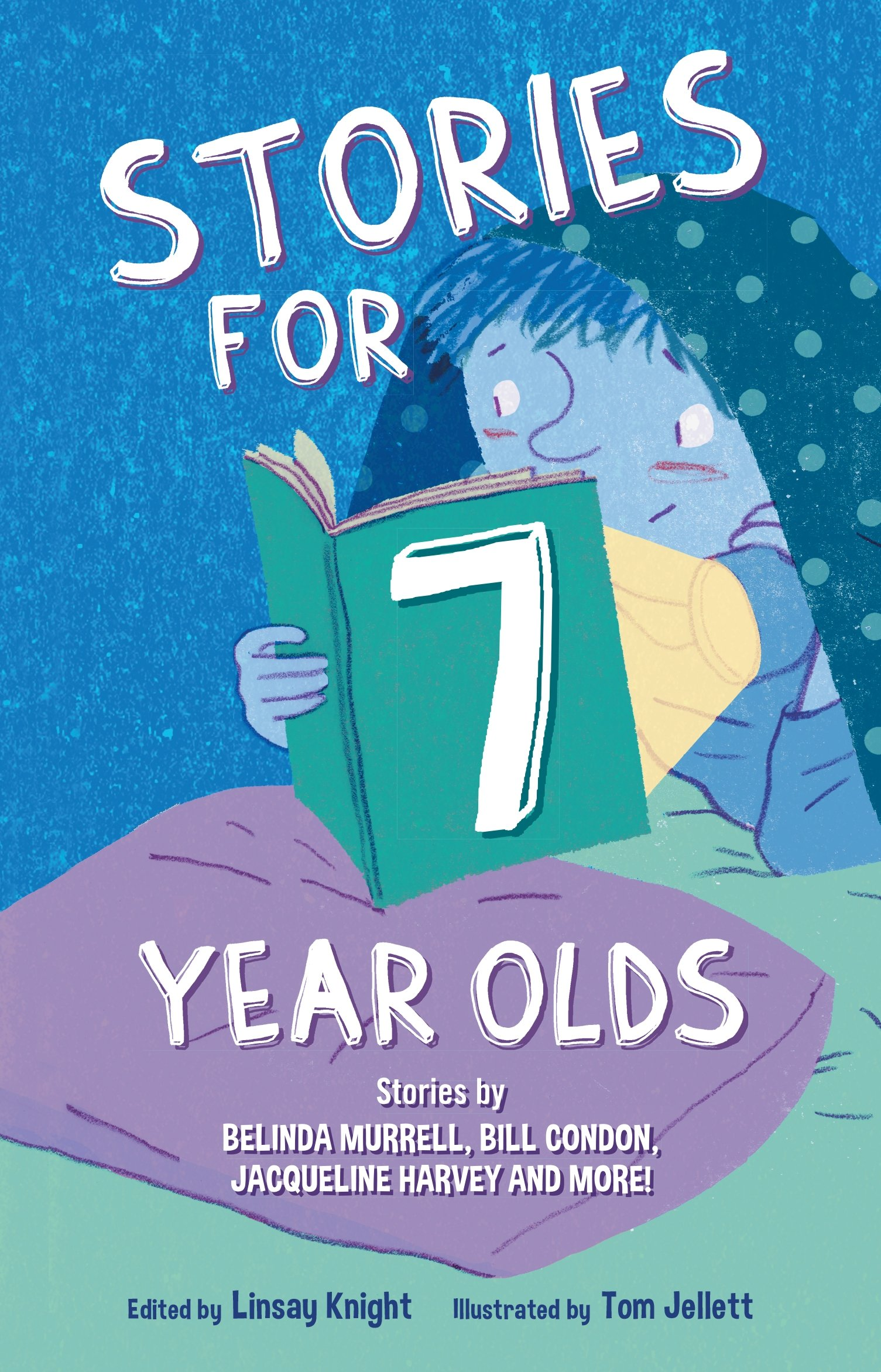 Download Stories for 7 Year Olds pdf