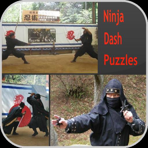 Ninja Dash Puzzles: Amazon.es: Appstore para Android