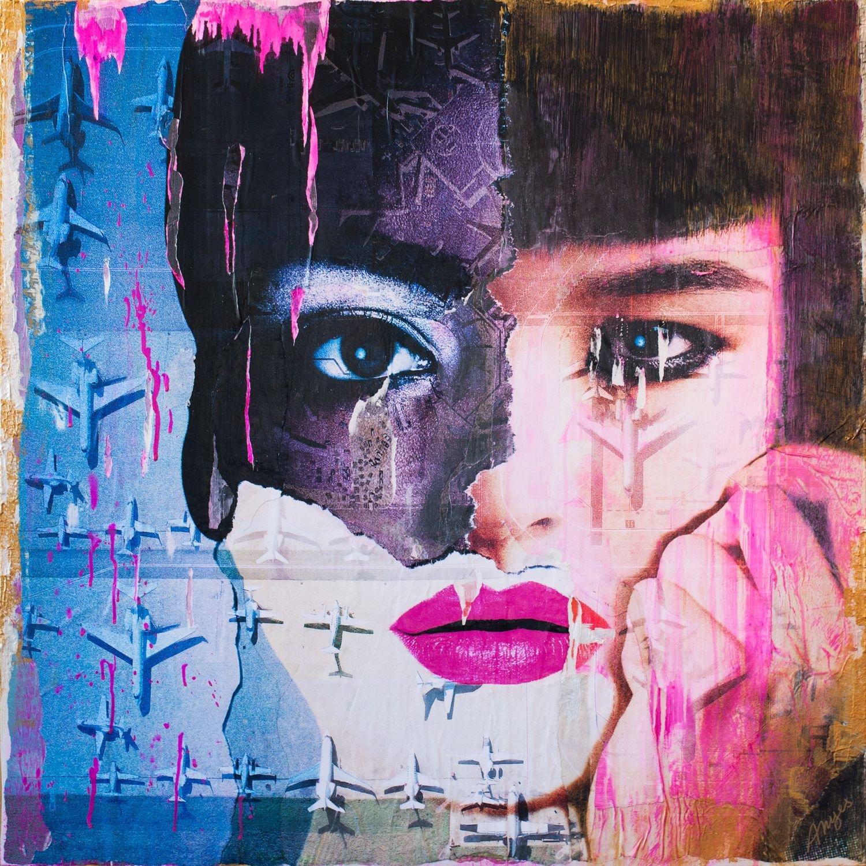 Interracial Girl