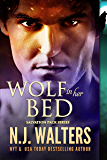 Wolf in her Bed (Salvation Series)