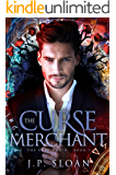 The Curse Merchant (The Dark Choir Book 1)