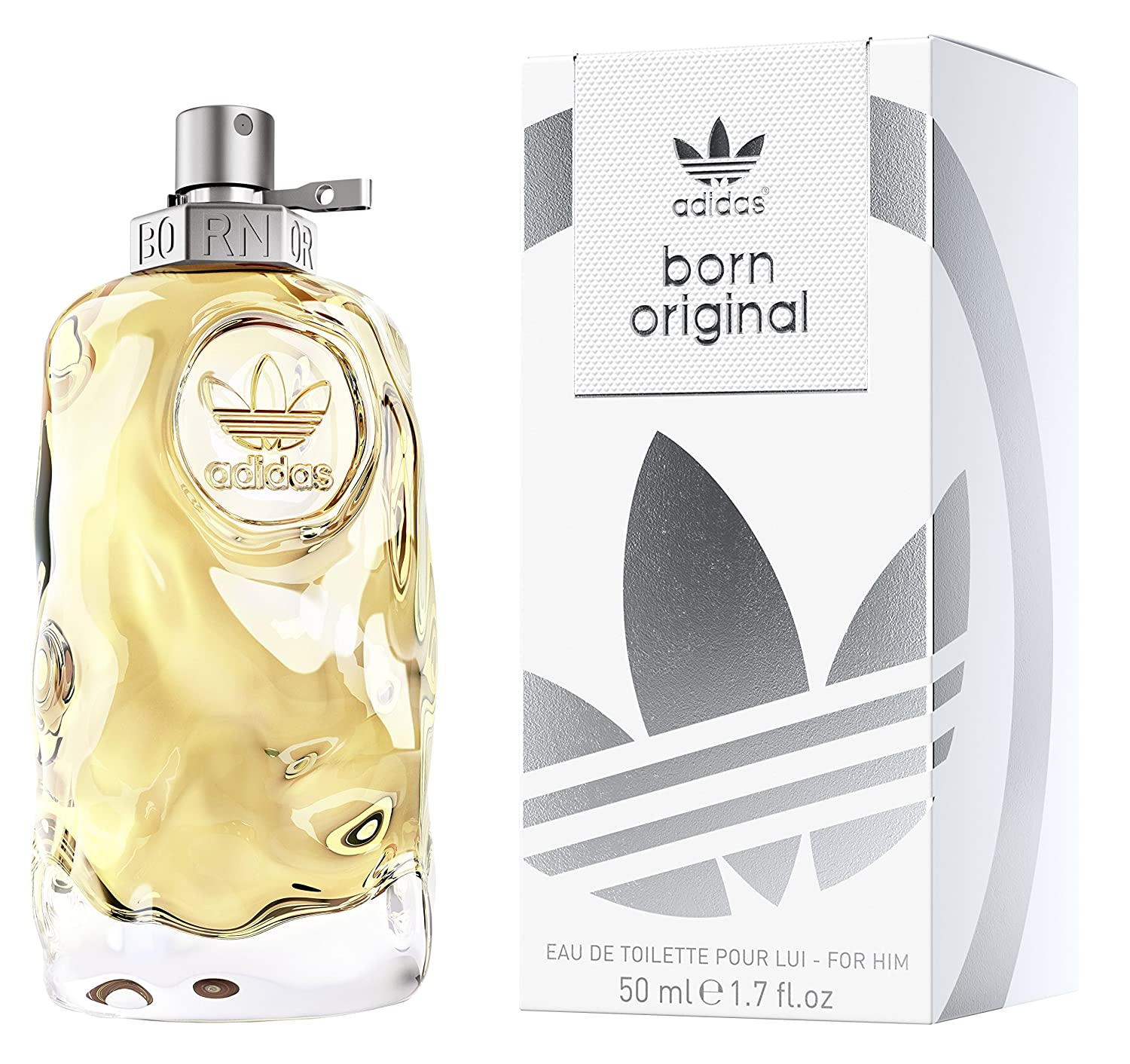 adidas Born Original for Him Eau de Toilette Spray 30 ml