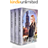 The Magical Beings' Rehabilitation Center: The Complete Series