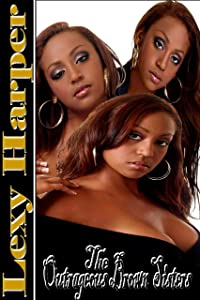 The Outrageous Brown Sisters (Bedtime Erotica Compilations)