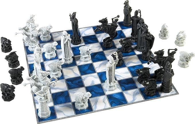 Harry Potter Wizard Chess Set by Mattel