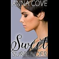 Sweet Surrender: A Lesbian Romance (English Edition)