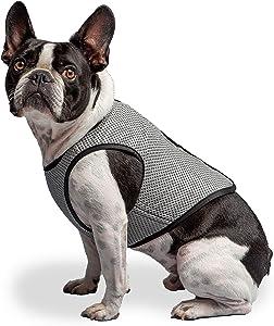 Brave Bark U.S. Army - Pet Cooling Vest