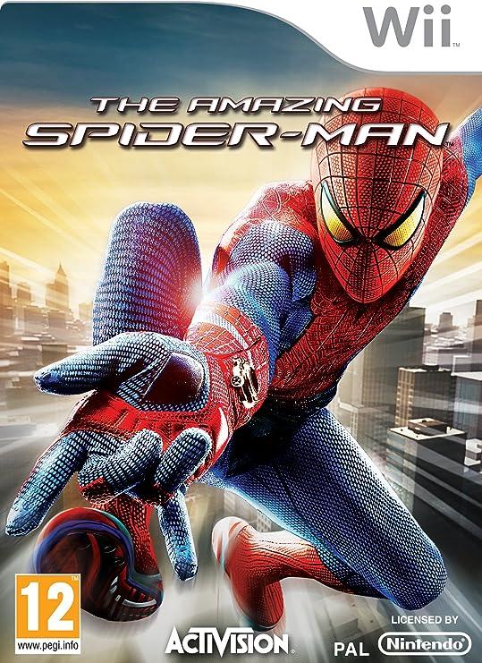 The Amazing Spider-Man [Importación inglesa]: Amazon.es: Videojuegos