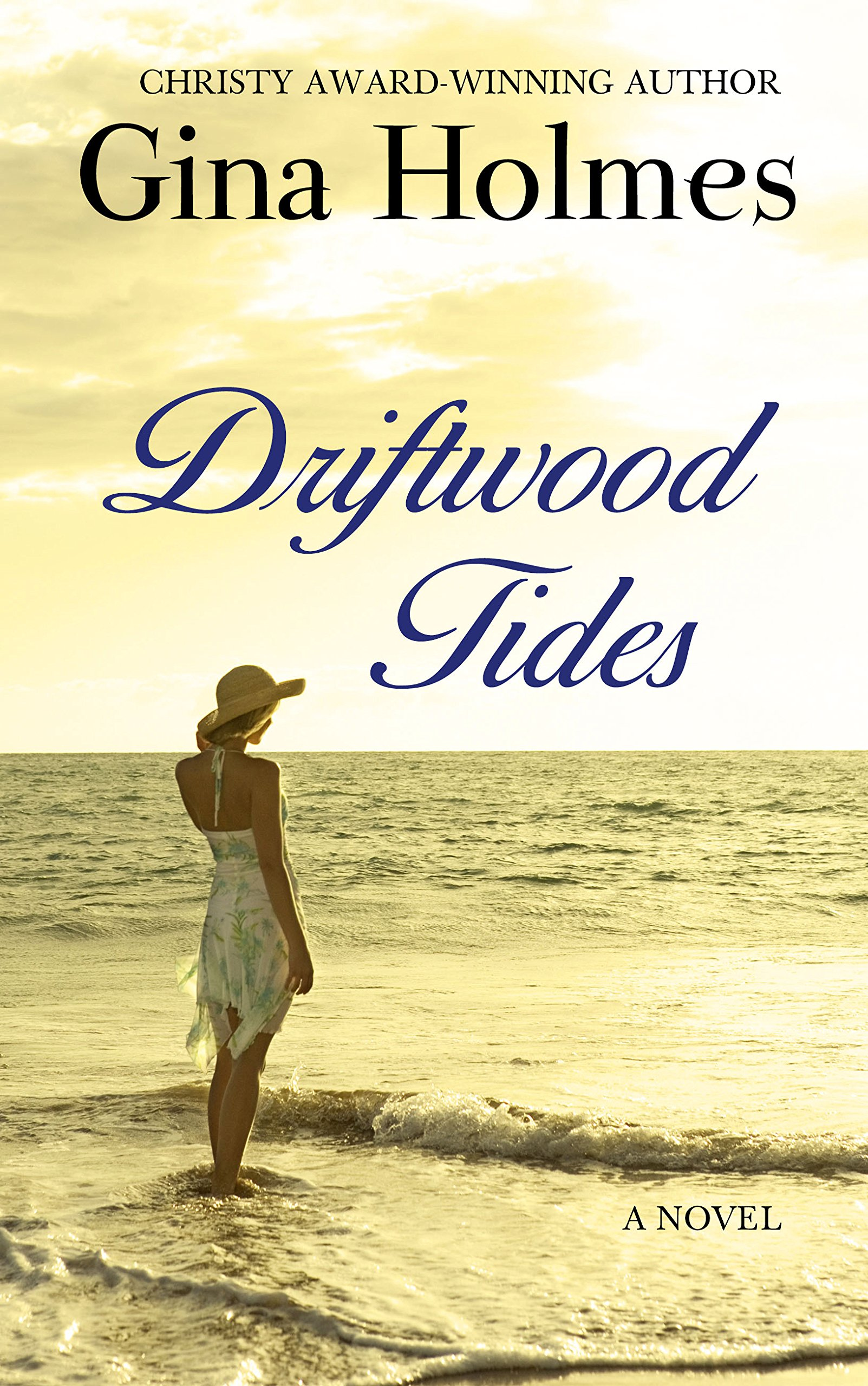 Read Online Driftwood Tides (Thorndike Press Large Print Christian Fiction) pdf epub