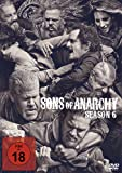 Sons of Anarchy - Season 6 [5 DVDs]