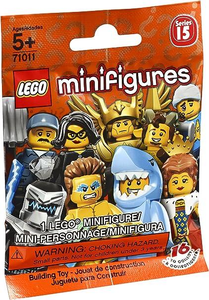Lego Mini Mini Figure One Small Piece Random pick lot of 20