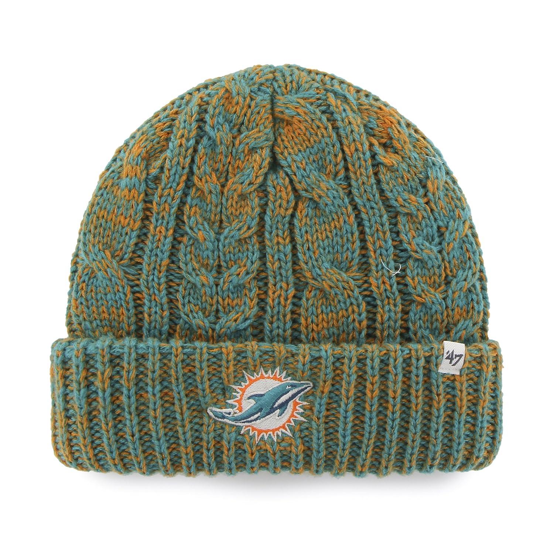 23d7c62a '47 NFL Adult Women's Prima Cuff Knit Hat