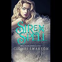Siren Spell book cover