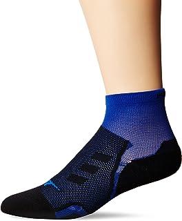 half off ed55d 71cbd Mizuno Running Drylite Comfort Low Socks