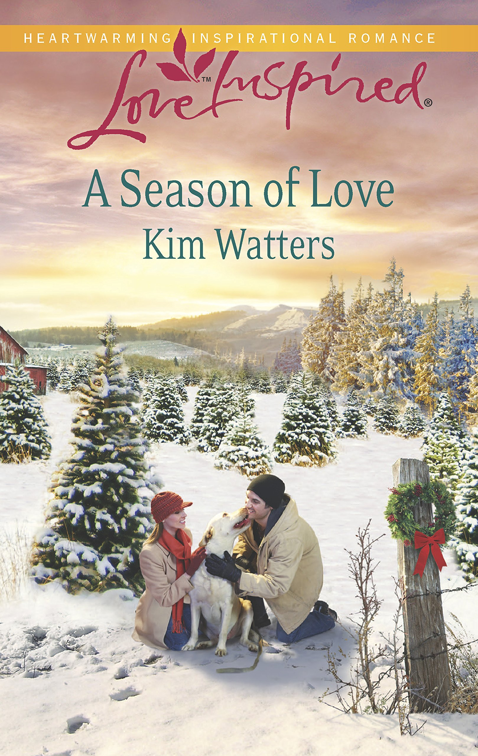Download A Season of Love (Love Inspired) ebook