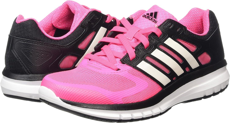 Adidas Duramo Elite W - Zapatillas para Mujer, Color Rosa, Talla 37 1/3: Amazon.es: Zapatos y complementos
