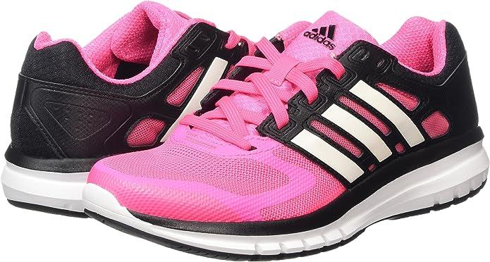 Adidas Duramo Elite W - Zapatillas para Mujer: Amazon.es: Zapatos y complementos