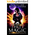 Theft of Magic: The Revelations of Oriceran (The Leira Chronicles Book 6)