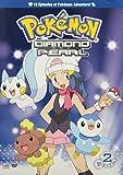 Pokemon: Diamond and Pearl - Set Two, Vols. 3-4