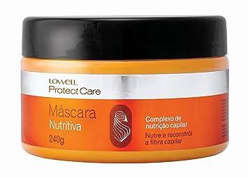 Amazon.com: Lowell Protect Care Moisturizing Hair Mask: Beauty