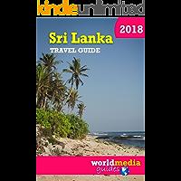 Sri Lanka Travel Guide: Essential Sri Lanka guide book (Sri Lanka guide books)