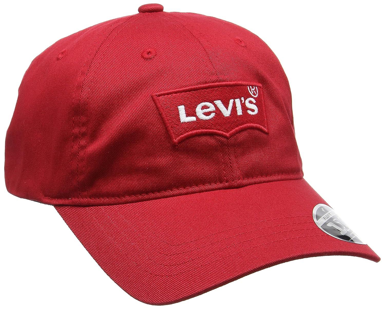 fb433f0c Levi's Men's Big Batwing Flex Fit Flat Cap, (Regular Black 59), One Size:  Levis: Amazon.co.uk: Clothing
