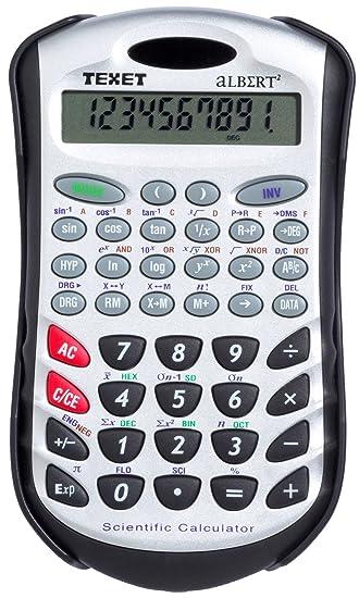 texet albert2 texet scientific solar powered calculator amazon co rh amazon co uk