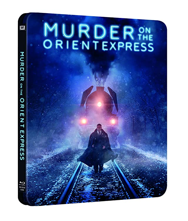 Le Crime de l'Orient-Express (2017) / Murder on the Orient Express 91kln3NIjKL._SX640_