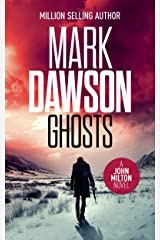 Ghosts - John Milton #4 (John Milton Series) Kindle Edition